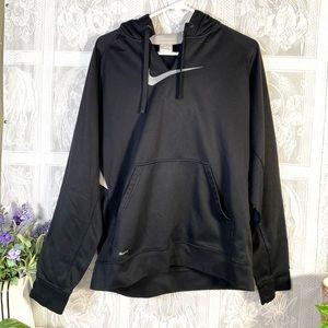 Nike sweatshirt with hoodie